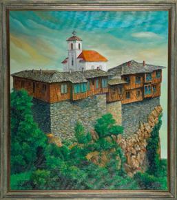 Glojenski monastery