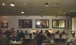 Olive's, Sofia restaurant