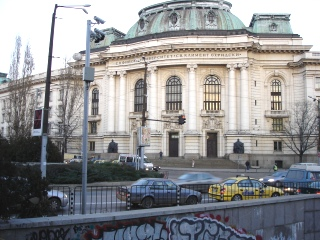 Sofia University Kliment Ohridski