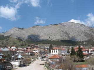 Trigrad, Bulgaria